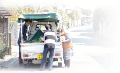 京都市の無農薬・有機肥料のオーガニック野菜宅配「あらい農園」の口コミ9