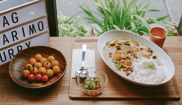 野菜たっぷり・無添加完全菜食の本格カレー宅配「Makarimo Curry」の口コミと評判5