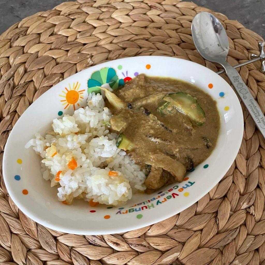 野菜たっぷり・無添加完全菜食の本格カレー宅配「Makarimo Curry」の口コミと評判30