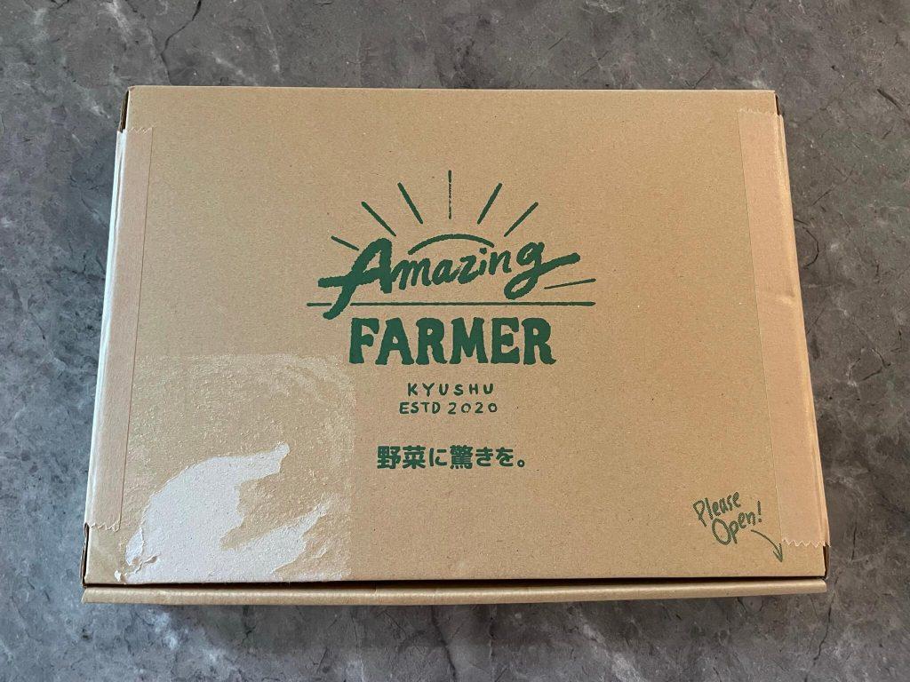Amazing Farmer(アメージングファーマー)の野菜パウダーのママ口コミ・こどもにおすすめ15