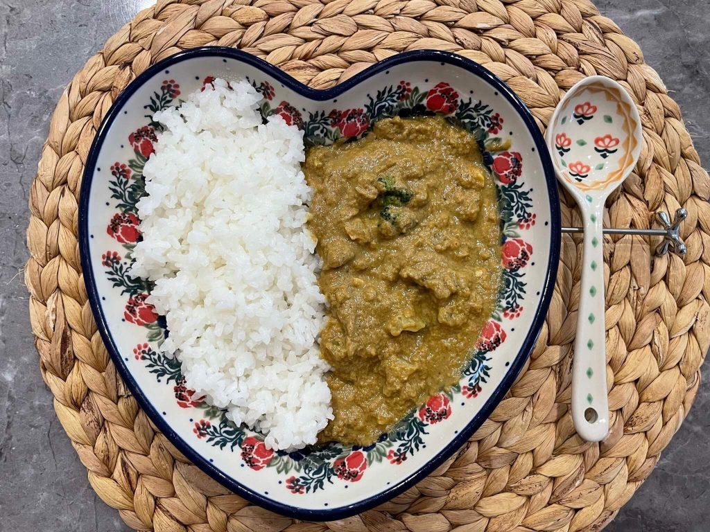 野菜たっぷり・無添加完全菜食の本格カレー宅配「Makarimo Curry」の口コミと評判31