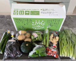 高知の有機野菜宅配「TABEGORO」の口コミ26