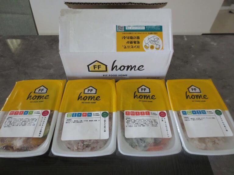 高たんぱく質・低糖質の宅配冷凍弁当「resoot home」(リソートホーム)の口コミ20