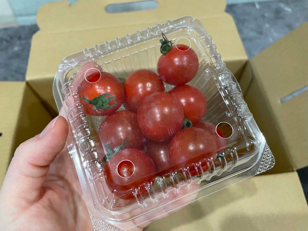 イオンのネットスーパー「おうちでイオン」は便利?有機野菜セットの口コミと評判20