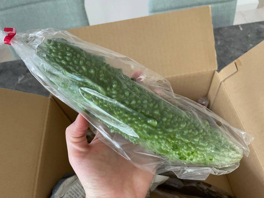 宮崎県の有機野菜宅配「自然食品店.com」のオーガニック野菜セットの口コミ20