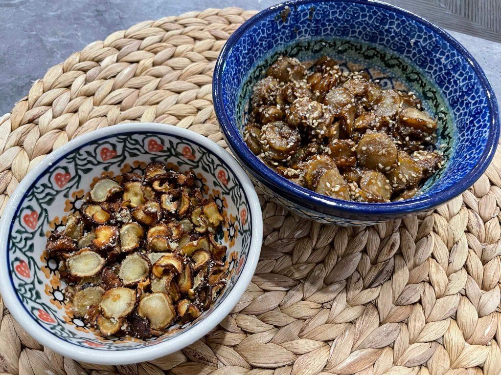 宮崎県の有機野菜宅配「自然食品店.com」のオーガニック野菜セットの口コミ31