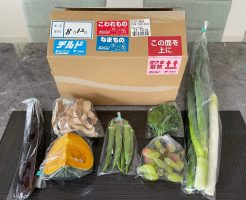 東京野菜カンパニー:東京産の低農薬・無農薬野菜宅配20