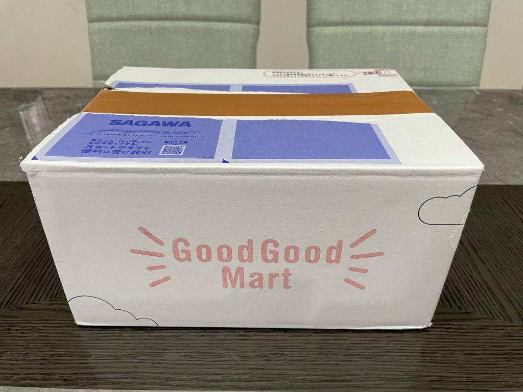 プラントベース・ベジタリアン・ビーガン向けGood Good Martの口コミ&評判1