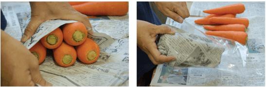 宮崎県の有機野菜宅配「自然食品店.com」のオーガニック野菜セットの口コミ3