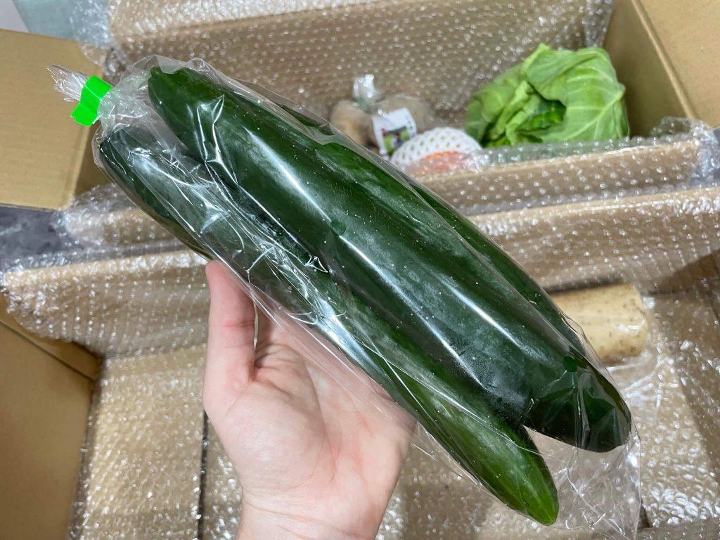 野菜ソムリエが評価:有機野菜宅配「土の味」の評判と口コミ23